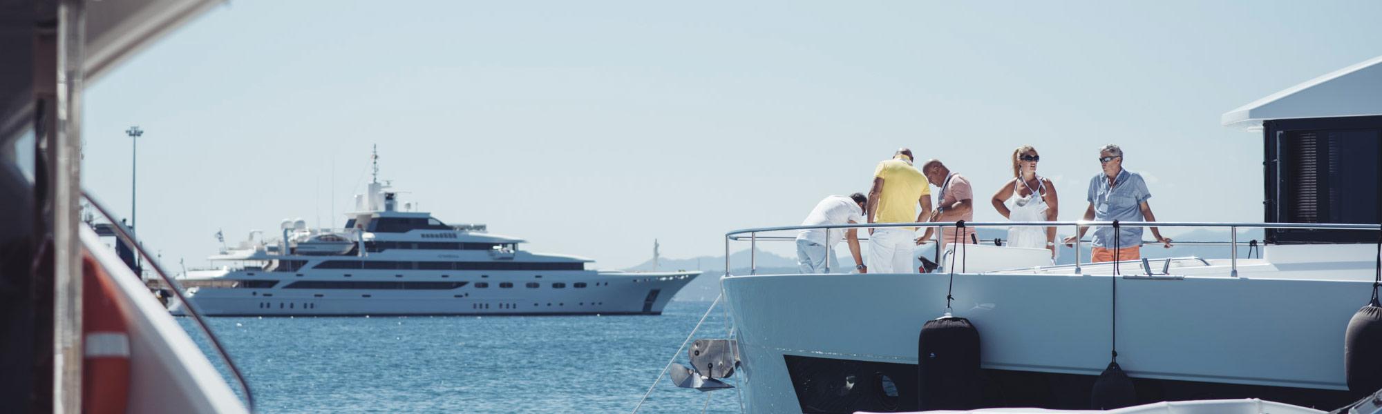 Ormeggio, Mooring Marina Golfo Aranci