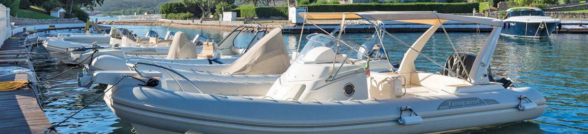 Travel Boat Golfo Aranci