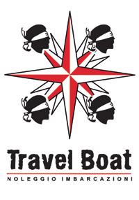 Travel Boat Marco Corso Logo